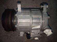 供应宝马5系N20冷气泵原装拆车件
