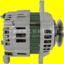 供应三菱 卡特LR150-714发电机6D17 R210-5-7 /LR150-714 6D17 R210-5-7
