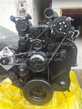 康明斯6L发动机总成/6LTAA8.9 340-30