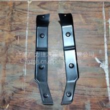 东风天龙KC保险杠装饰板-左8406060-C4100/8406059-C4100