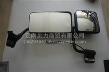 821ABA02000右后视镜总成(电动)大运重卡配件 大运全车配件/821ABA02000右后视镜总成(电动)