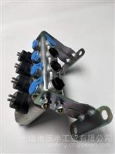 陕汽轩德X6四组合电磁阀DZ37544200002及全车配件/X6四组合电磁阀DZ37544200002