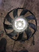 供应路虎发现3.0T电子扇原装拆车件