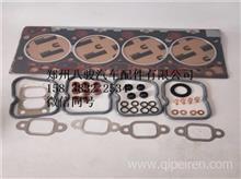 康明斯4BT3.9 6BT5.9发动机齿轮室盖发动机缸垫修理包密封垫EQ210/东风商用车全车配件