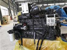 进口康明斯6BT5.9挖机工程机械发动机总成 6D112发动机总成/东风商用车全车配件
