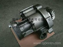 重康发动机总成重庆康明斯NT855发动机配件3609833机油泵3609838/东风商用车全车配件