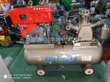 上海振腾流动补胎空压机0.9/15配常柴L12柴油机/ZM0915