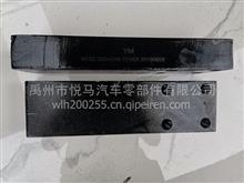 东风天龙KC后钢板挡板/2904236-TK401