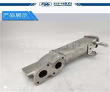云内动力原厂配件YN33CRD,YN38CRD,EGR冷却器/HA07089 EGR冷却器YN33CRD