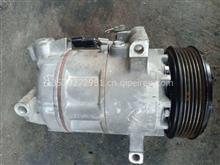 供应日产轩逸1.8冷气泵原装拆车件