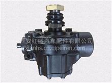 陕汽德龙F3000循环动力转向器方向机/DZ95259470095