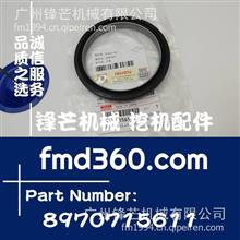 上海市进口挖机配件日立ZX70五十铃4JG1曲轴后油封/8970715611