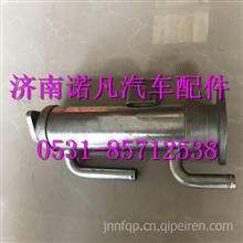 1207020-B81-0000一汽锡柴4DW93电喷发动机EGR-LQ70冷却器/1207020-B81-0000