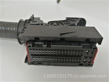 维柴/锡柴自主电脑板底盘黑色76针