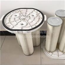 大量现货 AMANO高压机吸尘器滤筒集尘器 防静电滤筒