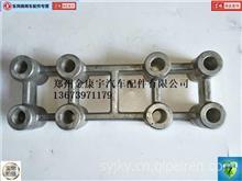 原厂东风天龙天锦大力神车蓄电池框支架电瓶铝支架3703171-T1300/康明斯原厂配件