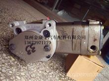 进口康明斯ISBE发动机专用空压机总成气泵总成C3558211原装正品