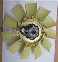 福田欧曼雷诺风扇离合器总成1308060-F0T02