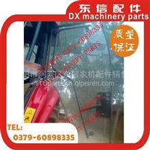 洛拖东方红LX700~LX1504拖拉机车门玻璃前后挡风玻璃侧窗玻璃全车/LX904