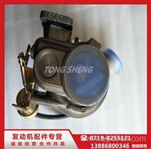 Cummins康明斯发动机配件QSB6.7涡轮增压器3599727挖掘机配件/3599727