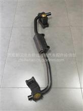 陕汽轩德X6变速箱扭杆式吊挂总成/BZ17060800