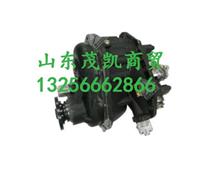 AZ7128320221重汽中桥中段(i=15.04,xsφ180)/AZ7128320221