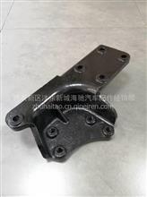 陕汽轩德X9转向器支架/BZ34030130