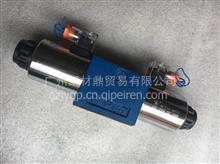 中联重科环卫车液压电磁阀总成4WE10L31B/CG24N9Z5L/V/4WE10L31B/CG24N9Z5L/V