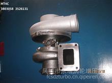 东GTD增品牌 VTA28发动机 HT4B涡轮增压器turbo Assy:3801590;/Cust:3523591;3523590;