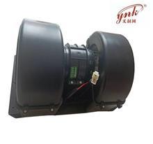 陕汽德龙F2000暖风电机总成 供应德龙驾驶室配件 81.61930.0055 /81.61930.0055