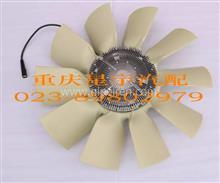 东风康明斯硅油离合器 风扇离合器 风扇耦合器 53149135314913