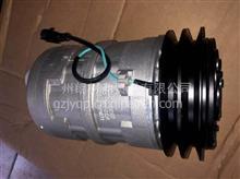 东风天龙冷气泵/空调压缩机总成8104010-C0103/4938842/8104010-C0103/4938842