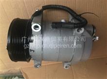 东风天锦环卫车冷气泵总成104010-C1100 /8104010-C1100/C5264587