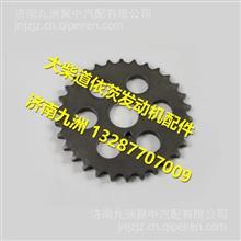 1026042-90D道依茨4DD发动机排气凸轮轴链轮/1026042-90D