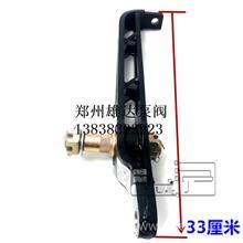 适配欧曼GTL换挡摇臂总成 挂挡支架 变速挂档机构 轴承版销子ETX/雄达泵阀原厂配件