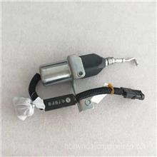 【5301701】供应东风汽车电子熄火器康明斯6BT发动机断油电磁阀/5301701