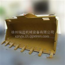 供应徐工装载机配件252110032 Z5G.8.1XII铲斗(矿山型2.5) /252110032