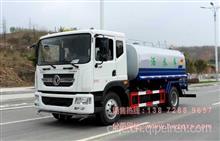 东风 5-20吨洒水车 抑尘车 CLW5163GSSD5/CLW5163GSSD5
