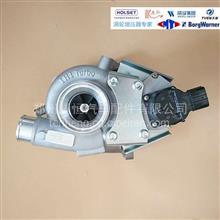庆铃汽车天皇700P欧四发动机涡轮增压器总成RHF55V 898027-7725