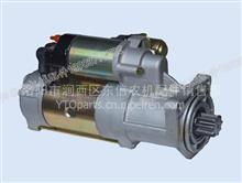 洛拖东方红拖拉机柴油机发动机启动马达启动电机/QDJ1408
