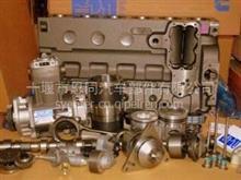 适用于康明斯发动机  HX55W 涡轮增压器4089859/HX55W 涡轮增压器4089859