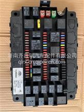 宇通校车中央电器盒3722-02056/3722-02056