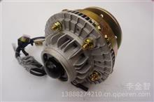 柳汽乘龙H73H72H5M31B柳汽霸龙507 609M43电磁离合器总成/4H7YK46D33X0A-1308070