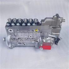 东风天龙康明斯发动机配件6L燃油泵高压油泵C5258154 5258154/5258154
