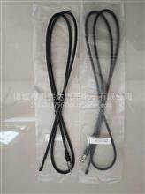 中国重汽HOWO行车助手  馈线/WG9725780007