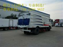 新疆天锦多功能扫路车厂家价格/CLW5168TSLD5