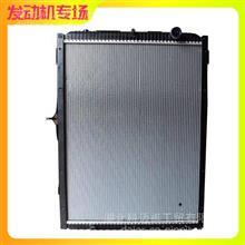 原厂供应东风新款天龙大力神汽车驾驶室水箱/散热器总成1301010-T13L0