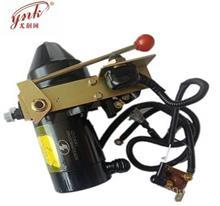 陕汽德龙电动举升泵厂家直销 价格优势 举升泵 DZ93259820060/DZ93259820060
