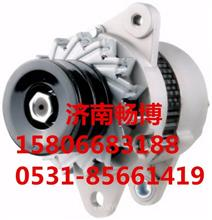 小松6D95发电机033000-6580/033000-6580