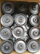 陕汽德龙F3000变速箱胶垫/DZ9114590125
